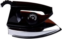 View Quadra QDI-100 Dry Iron(Black) Home Appliances Price Online(Quadra)