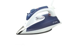 View Rally Trendy Steam Iron(Blue) Home Appliances Price Online(Rally)