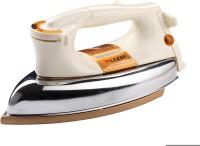View Lazer Innova Dry Iron(Cream) Home Appliances Price Online(Lazer)