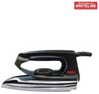 View Maharaja Whiteline DI?626 Dry Iron(Black) Home Appliances Price Online(Maharaja Whiteline)