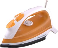 Morphy Richards Dolphin 1600 W Steam Iron(Yellow)