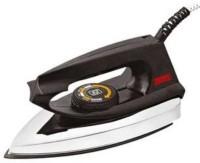 View Soni Regular Dry Iron(Black) Home Appliances Price Online(Soni)