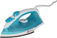 View Cello Electric Steam Iron Steam Iron(Blue) Home Appliances Price Online(Cello)
