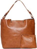 Dressberry Shoulder Bag(Tan)