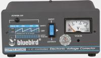 View Blue Bird 1KVA 130-280V Economy Voltage Stabilizer(Multicolour) Home Appliances Price Online(Blue Bird)