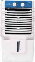 Kelvinator KPC 20A Personal Air Cooler(White, Blue, 11 Litres) - Price 6641 4 % Off
