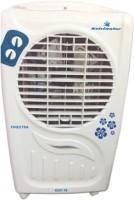 Kelvinator KDC 55/55R Desert Air Cooler(White, Blue, 51 Litres) - Price 9500 26 % Off