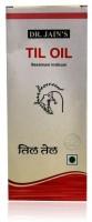 Dr. Jains Til Oil - 100ml(15 ml)