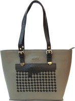 Mex Shoulder Bag(Grey, Black)