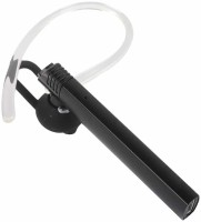 Voltegic �� Cross Brand CR-03 Single Ear with Call Functions Headset with Mic(Black, In the Ear)