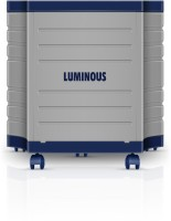 Luminous Luminous Tough X Battery Trolley Trolley for Inverter and Battery(Grey)