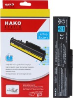 Hako Toshiba Satelite C640 6 Cell Laptop Battery