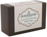 Pure Naturals Butter Soap Coconut | Cocoa Butter(125 g) - Price 85 87 % Off