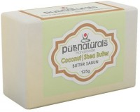 Pure Naturals Butter Soap Coconut | Shea Butter(125 g) - Price 85 57 % Off