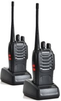 View BaoFeng Kids Premium Quality Walkie Talkie 2pcs baofeng 888s Walkie Talkie(Multicolor) Home Appliances Price Online(Baofeng)