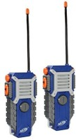 View Nerf Walkie Talkies 36056-TRU Walkie Talkie(Blue) Home Appliances Price Online(Nerf)