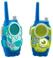View Monsters U U Scare and Scream Walkie Talkies MU-210 Walkie Talkie(Multicolor) Home Appliances Price Online(Monsters U)