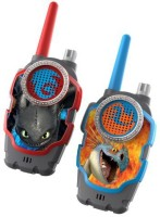 View How to Train Your Dragons 2 FRS Walkie Talkies TD-210 Walkie Talkie(Multicolor) Home Appliances Price Online(How to Train Your Dragons 2)