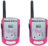 View Hello Kitty 63309 Set FRS Walkie Talkie 63309 Walkie Talkie(Pink) Home Appliances Price Online(Hello Kitty)