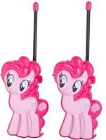 View My Little Pony TRU Molded Walkie Talkie 32357-TRU Walkie Talkie(Pink) Home Appliances Price Online(My Little Pony)