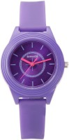 Sonata 87024PP01  Analog Watch For Girls