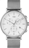 Timex TW2R27100  Analog Watch For Unisex