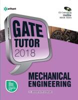 Mechanical Engineering GATE 2018(English, Paperback, Er.Dinesh Nath Goswami)