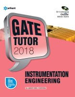 Instrumentation Engineering GATE 2018(English, Paperback, Er.Ankit Goel|Geetika)