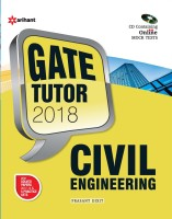 Civil Engineering GATE 2018(English, Paperback, Prasant Dixit)