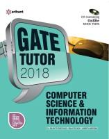 Computer Science & Information Technology GATE 2018(English, Paperback, Er. Shanti Kirupani|Prachi Jain|Amrita Mishra)