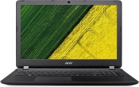 Acer E15 Celeron Dual Core 4th Gen - (2 GB/500 GB HDD/Linux) ES 15 Laptop(15.6 inch, Midnight Black, 2.4 kg)