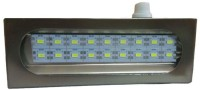 View Vylo 24 smd reflector Emergency Lights(Grey) Home Appliances Price Online(Vylo)