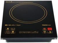 Bajaj KIT 138 Induction Cooktop(Black, Push Button)