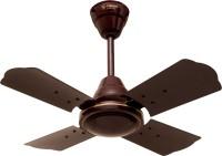 View Flipkart SmartBuy Turbo Ceiling Fan(Brown) Home Appliances Price Online(Flipkart SmartBuy)