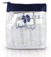 Jacki Design Bottle Bag(Blue)