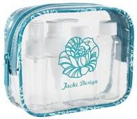 Jacki Design Bottle Bag(Blue, Red)