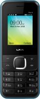 Lava TRIO X/KKTTRIOX(Black & Blue) - Price 1059 15 % Off