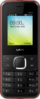 Lava KKT TRIO X(Black & Red) - Price 1059 15 % Off