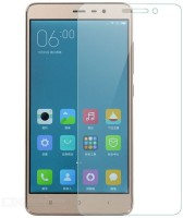 Mobile Crazy Tempered Glass Guard for XiaomiRedmi Note3