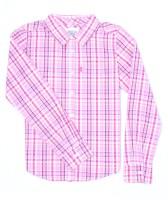 Levi's Girls Striped Casual Shirt