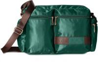 Creative India Exports Women Multicolor Nylon Sling Bag