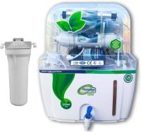 View Florentine Homes Lotus 12 L RO + UV +UF Water Purifier(White) Home Appliances Price Online(Florentine Homes)