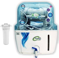 View Florentine Homes Life 12 L RO + UV +UF Water Purifier(White) Home Appliances Price Online(Florentine Homes)