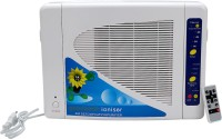 View SAY SAY HEPA Air Purifier Portable Room Air Purifier(White) Home Appliances Price Online(SAY)