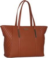 Addons Shoulder Bag(Tan, 5 L)