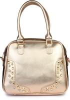 Shoetopia Shoulder Bag(Gold)