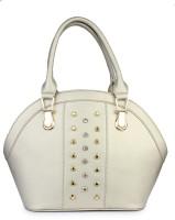Shoetopia Hand-held Bag(Gold)