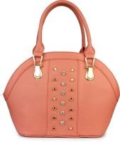 Shoetopia Hand-held Bag(Pink)
