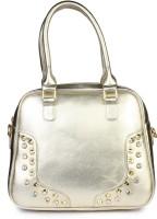 Shoetopia Shoulder Bag(Silver)