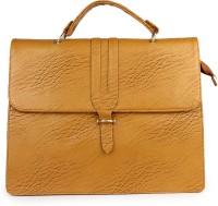Shoetopia Shoulder Bag(Tan)